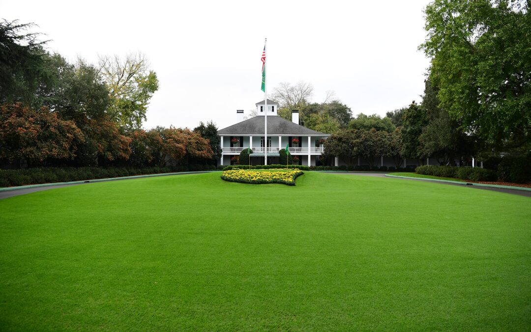 MASTERS final round rating down 51%, lowest since '57...