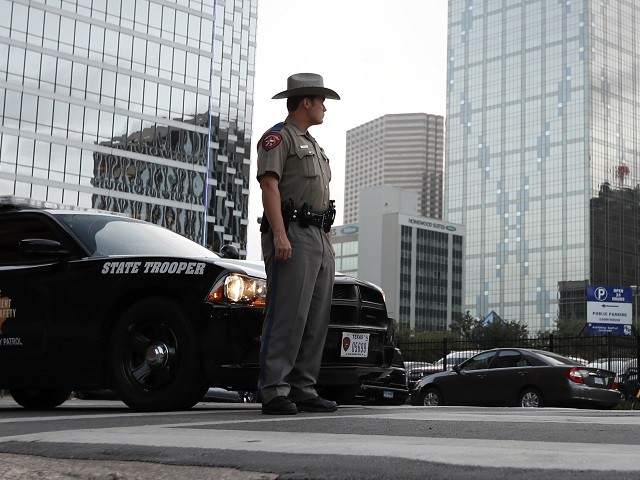 Dallas Asks State to Help Fight Spike in Crime after Cutting $7M from Cop's Overtime