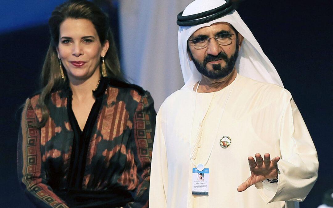 Princess Haya, ex of Dubai ruler, paid $6.4M to keep affair with bodyguard secret: report