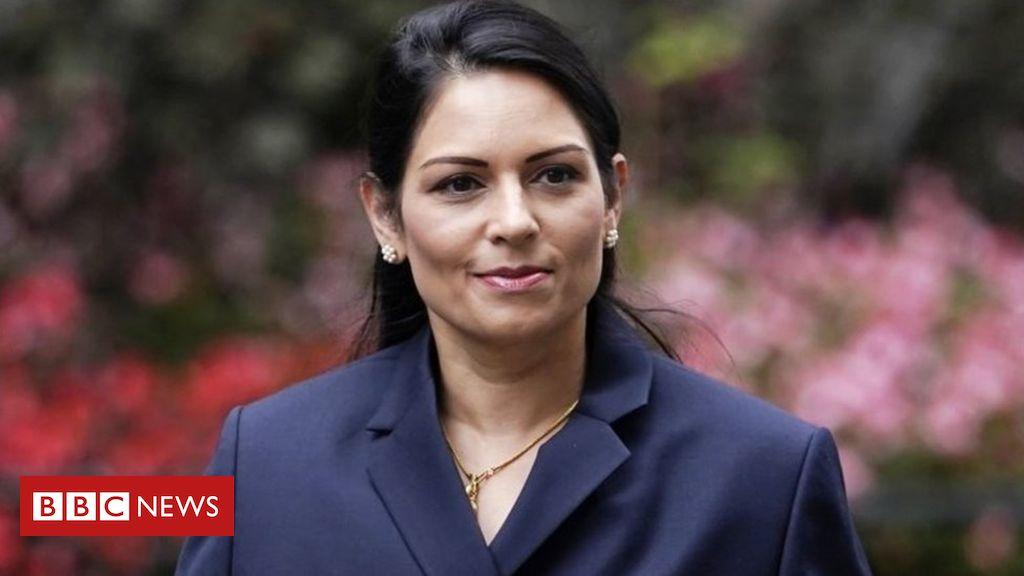 Boris Johnson to set out decision on Priti Patel inquiry
