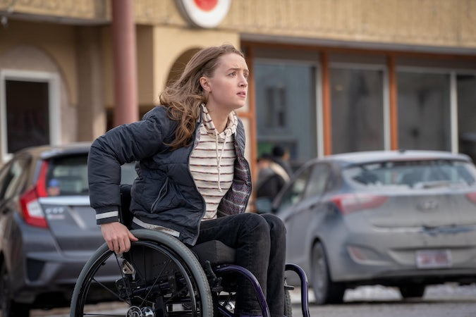 Actors Faked Disabilities to Audition for Film...