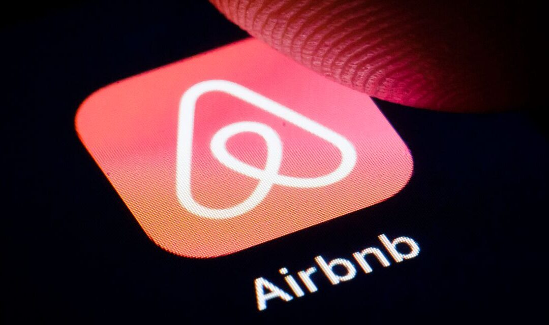 AIRBNB Exec Resigned Over Chinese Request for More Data Sharing...