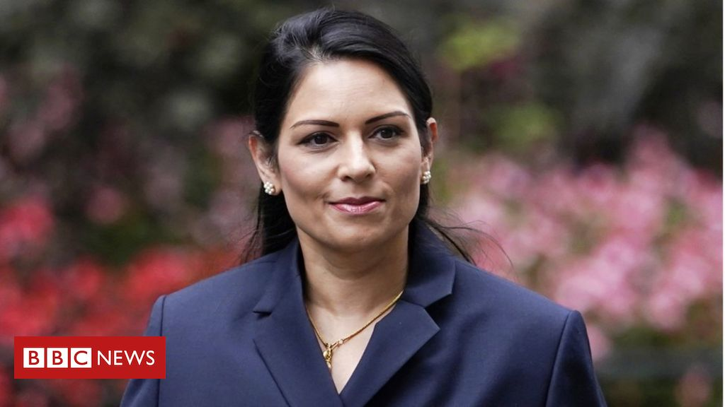 Boris Johnson 'asked for Patel report to be palatable', source claims