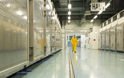 Iran parliament demands end of nuclear inspections after murder