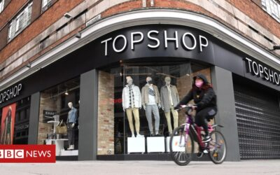 Arcadia: 'No last minute rescue' for Topshop owner