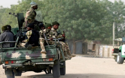Why has Nigeria failed to defeat Boko Haram?
