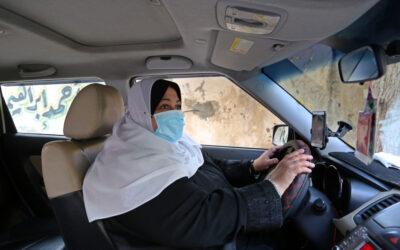 Gaza women break down work barriers amid Israeli siege