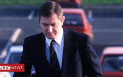 Pat Finucane: No public inquiry into Belfast lawyer's murder