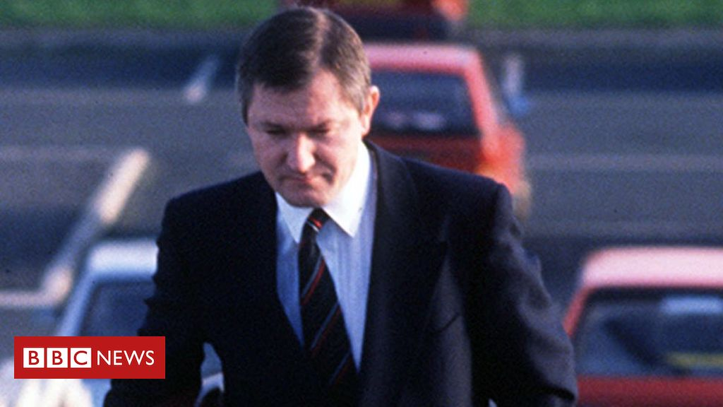 Pat Finucane: No public inquiry into Belfast lawyer's murder
