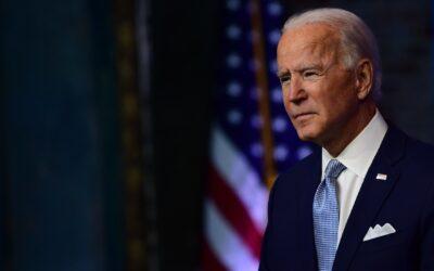 FACT CHECK: Did Joe Biden's Thanksgiving Address Receive Only 1,000 Views?