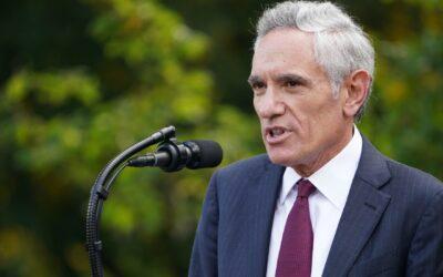 Dr. Scott Atlas Resigns From White House Post
