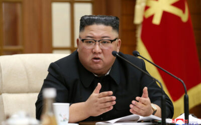 Kim Jong Un received experimental COVID-19 vaccine from China, analyst says
