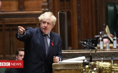 Covid tiers: MPs back tougher system for England, despite Tory rebellion