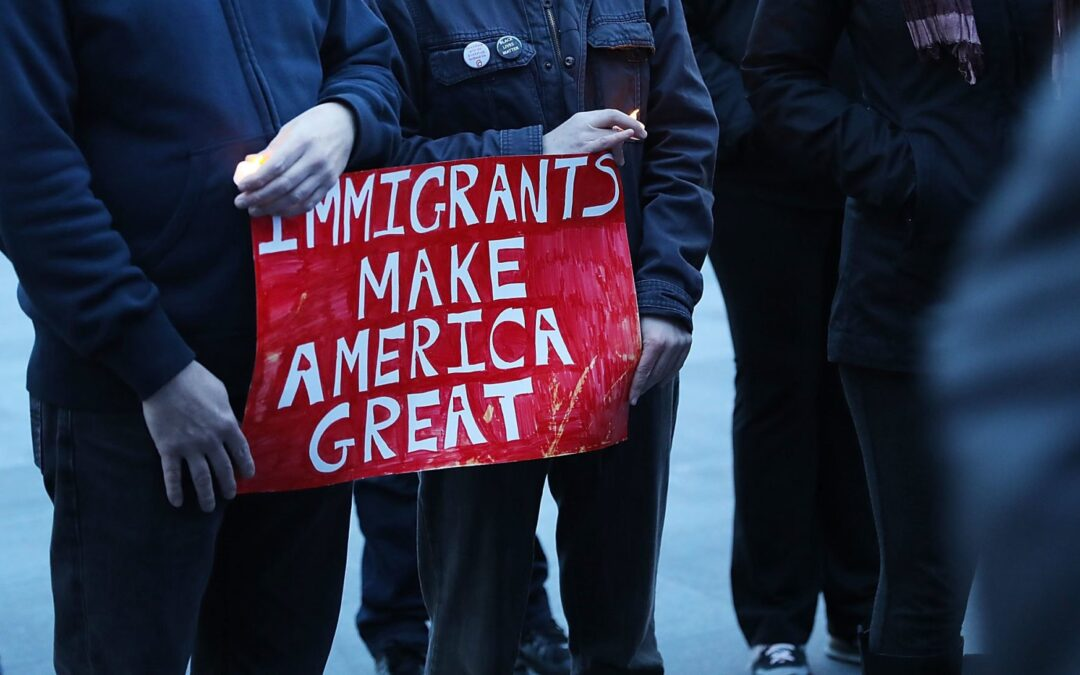California Judge Strikes Down Trump Administration Rules That Would Limit Visas To Skilled Workers