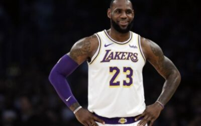LeBron James Signs $85 Million Contract Extension with Lakers