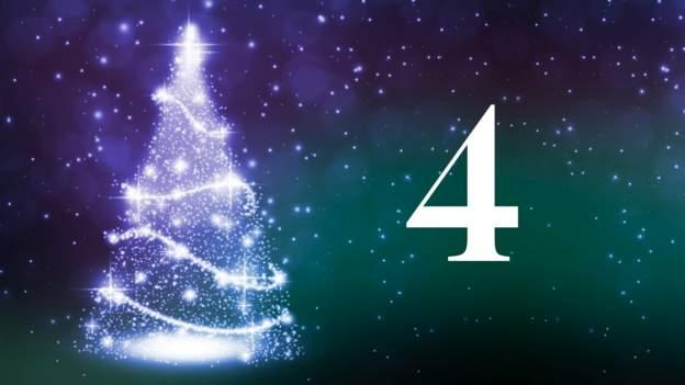 Advent calendar: Day 4