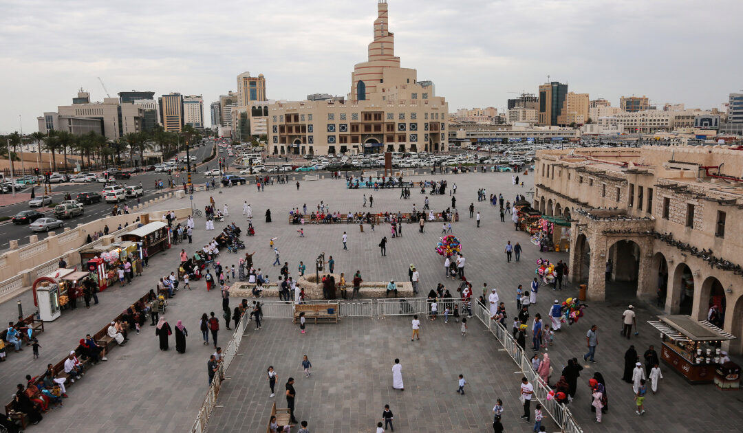 Pakistan welcomes revival of ties between Qatar, Saudi-led bloc