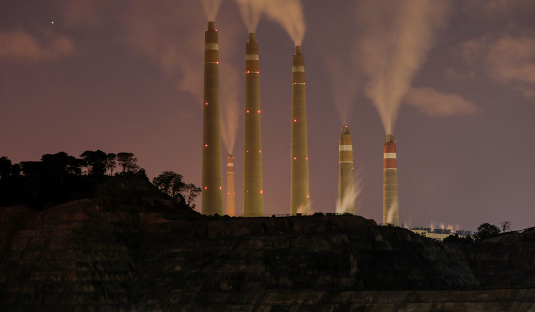 CO2 levels seen more than 50% above pre-industrial levels in 2021