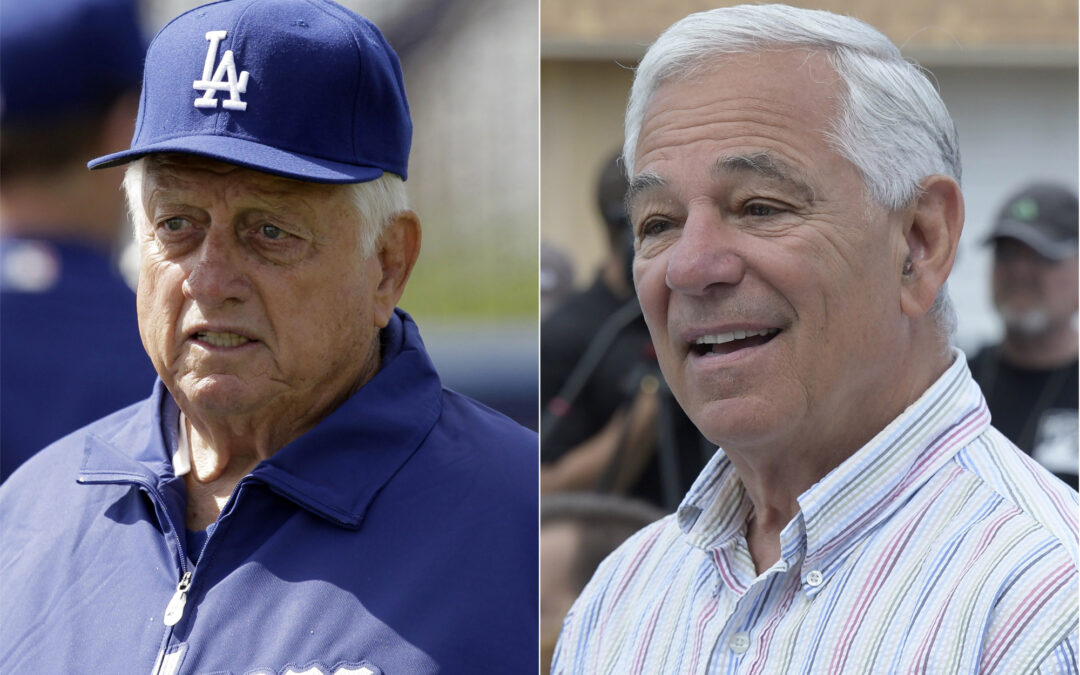 Bobby Valentine remembers 'very special' Tommy Lasorda moment
