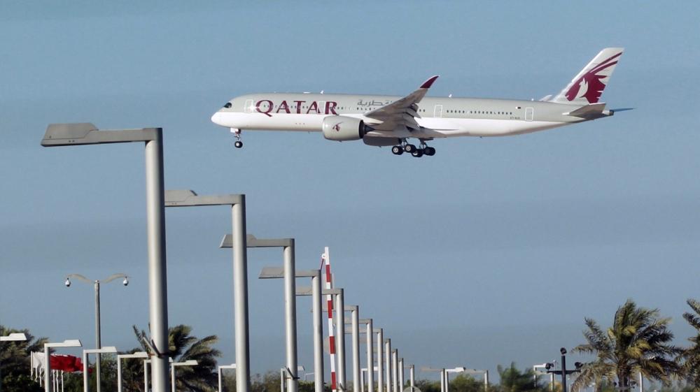 National carriers announce resumption of Qatar-Saudi air travel