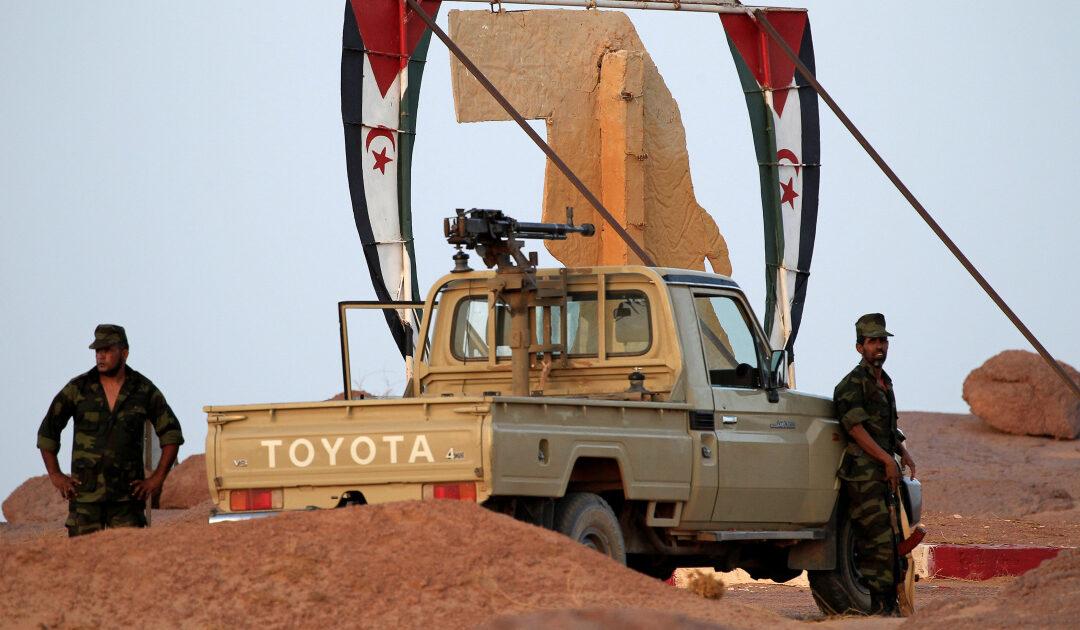 US diplomat visits Western Sahara after Morocco-Israel deal