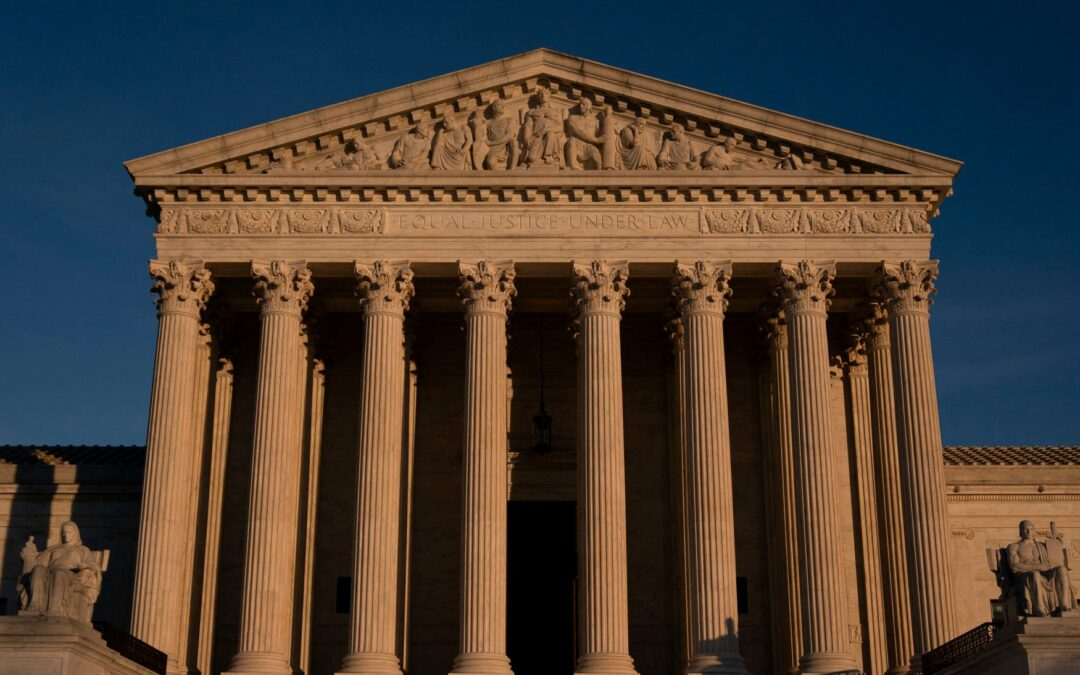Supreme Court Denies Request To Fast-Track Review Of Election Lawsuits