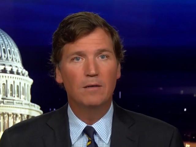 Carlson: Assault on Parler 'Baldly illegal' -