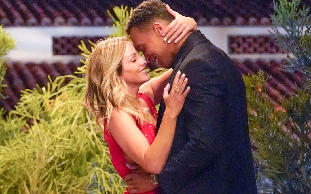 Dale Moss only went on 'The Bachelorette' because of Clare Crawley