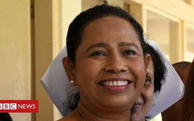Sri Lanka Minister who promoted 'Covid syrup' tests positive