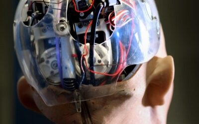 'Brain' chip unleashes physical potential of machines…