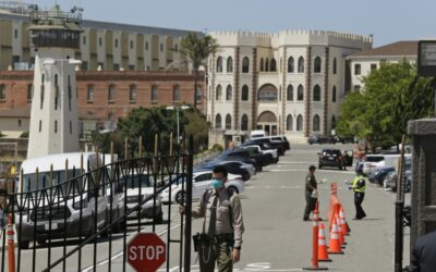 CA's Big Experiment: Will Reducing Penalties Reduce Crime?