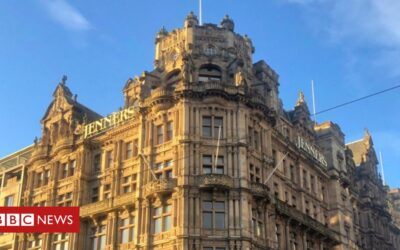 Jenners: Building's owner says store 'will remain' despite Frasers move