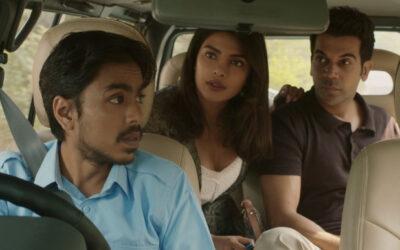 'The White Tiger' Is A Frenetic Exploration Of Modern Day India's Caste System
