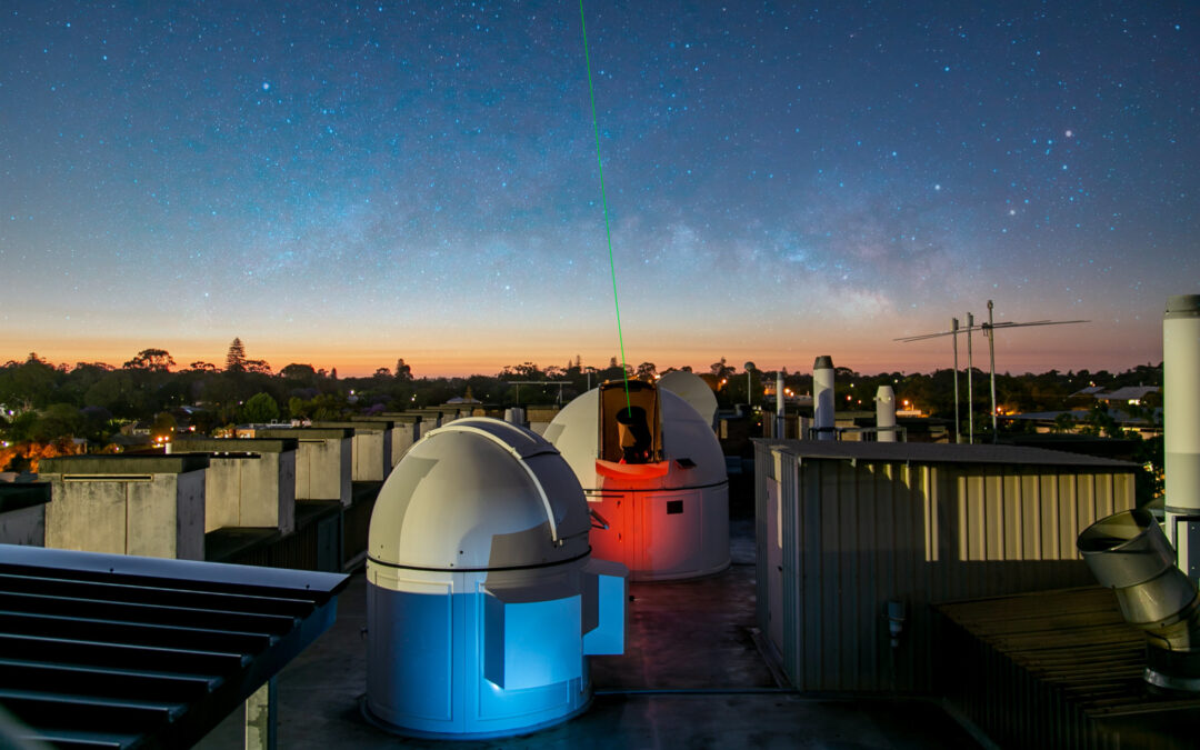 Forget 5G, Record-Breaking Laser Signal May Lead To Faster Communications...