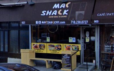 Thief breaks into Brooklyn mac and cheese restaurant, steals cash