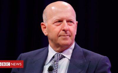 Goldman boss gets $10m pay cut for 1MDB scandal