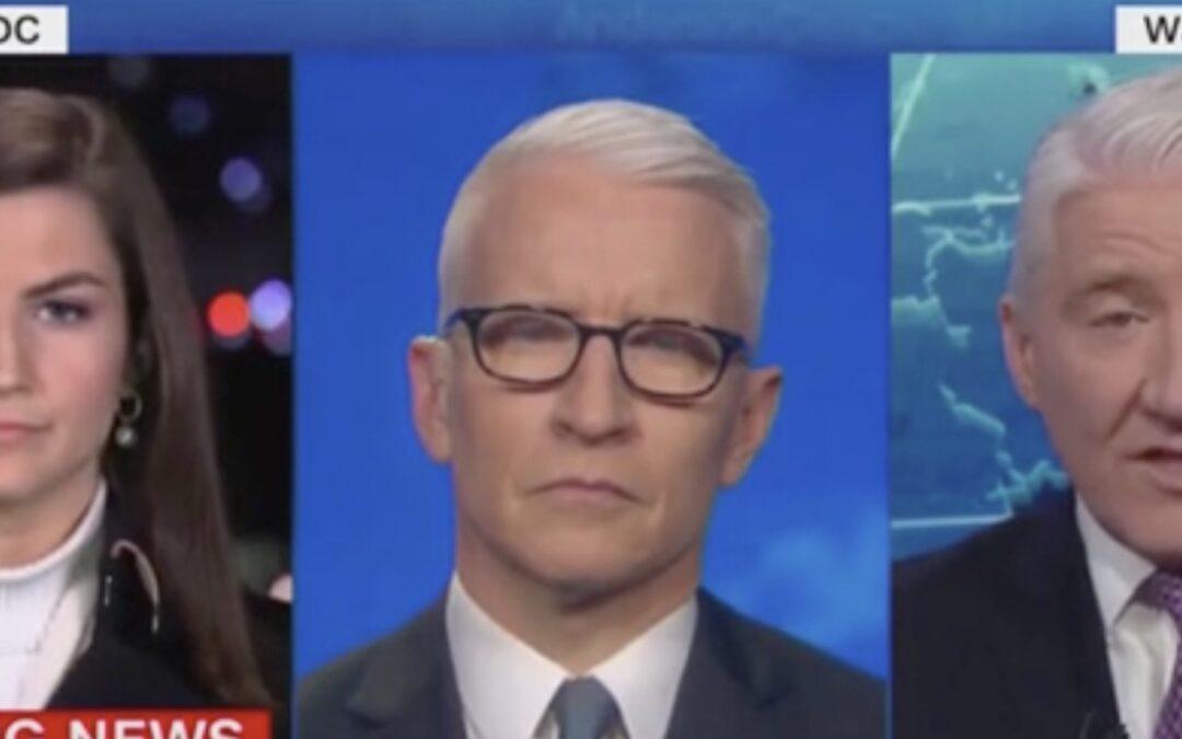 'Bad Politics': John King Says White House Needs To 'Smooth Some Feathers' After Kamala Harris Undercuts Joe Manchin