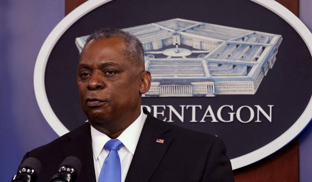 US reaffirms Saudi 'defence partnership' amid Houthi attacks