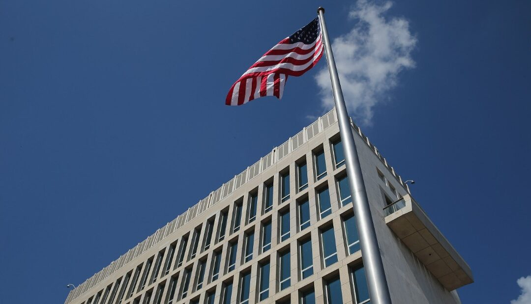 Will US diplomats return to Havana after rash of mystery injuries?