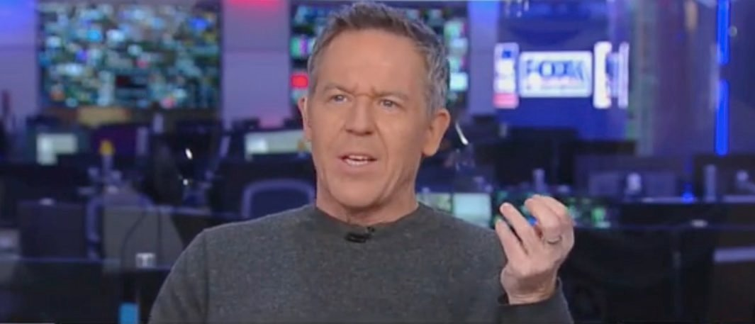 'Breaking Up With The American Public': Greg Gutfeld Says Biden Is Ditching US For 'Hot New Exotic Partner, The World'