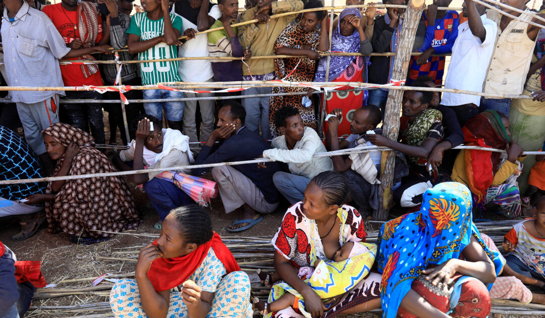 UN: Tigray malnutrition 'very critical', response woefully poor