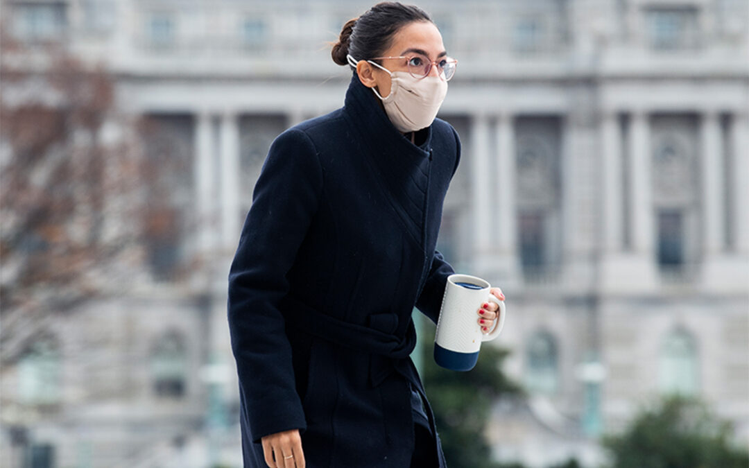 AOC raises $2M for Texans in crisis after deadly winter storm