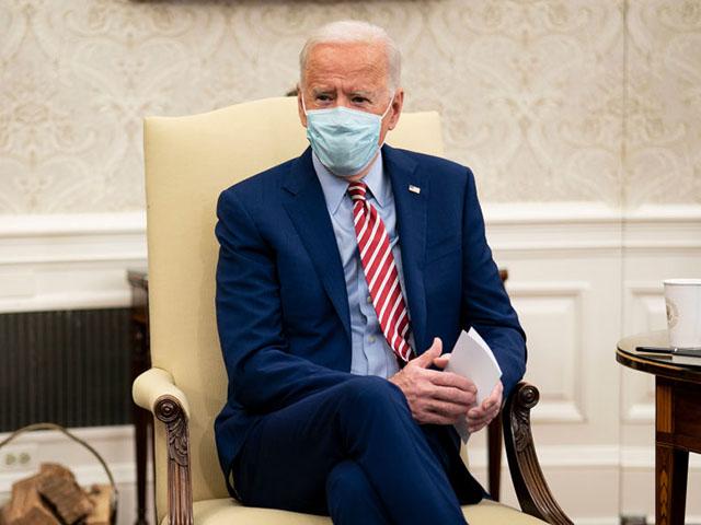 Joe Biden Approves Texas Disaster Declaration After Several Days of Crisis
