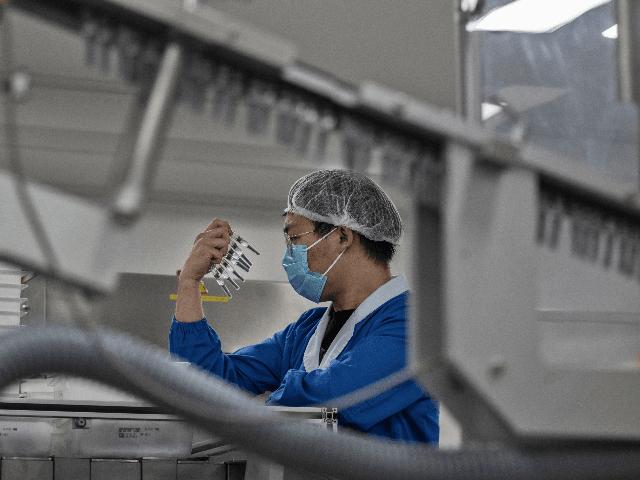 Poll: Less than Half of China's Health Workers Want Chinese Coronavirus Vaccine