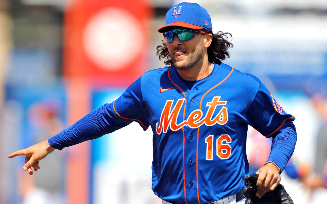 Ex-Met Jake Marisnick signs deal with Cubs