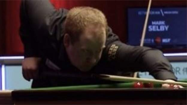Jordan Brown beats Ronnie O'Sullivan in the final frame to win 2021 Welsh Open