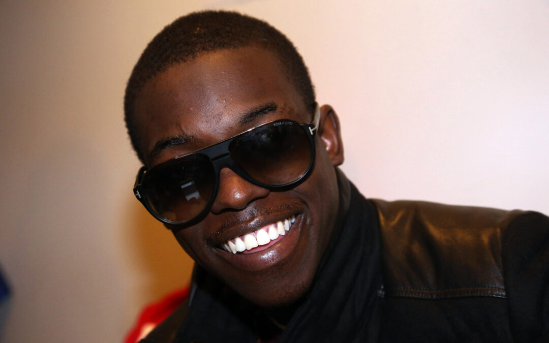 How Bobby Shmurda plans to spend his time after upcoming prison release