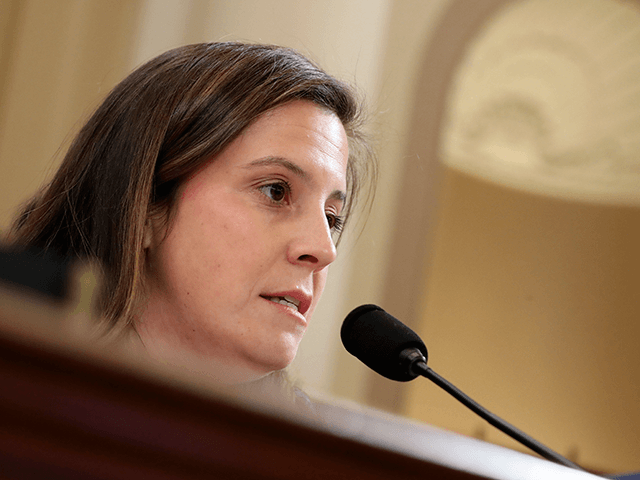 Stefanik: Garland 'Not Fit to Be' AG over Cuomo Answer, 'He's Not Reading the Basic News'