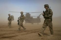 Afghanistan: Biden Embraces the Forever War