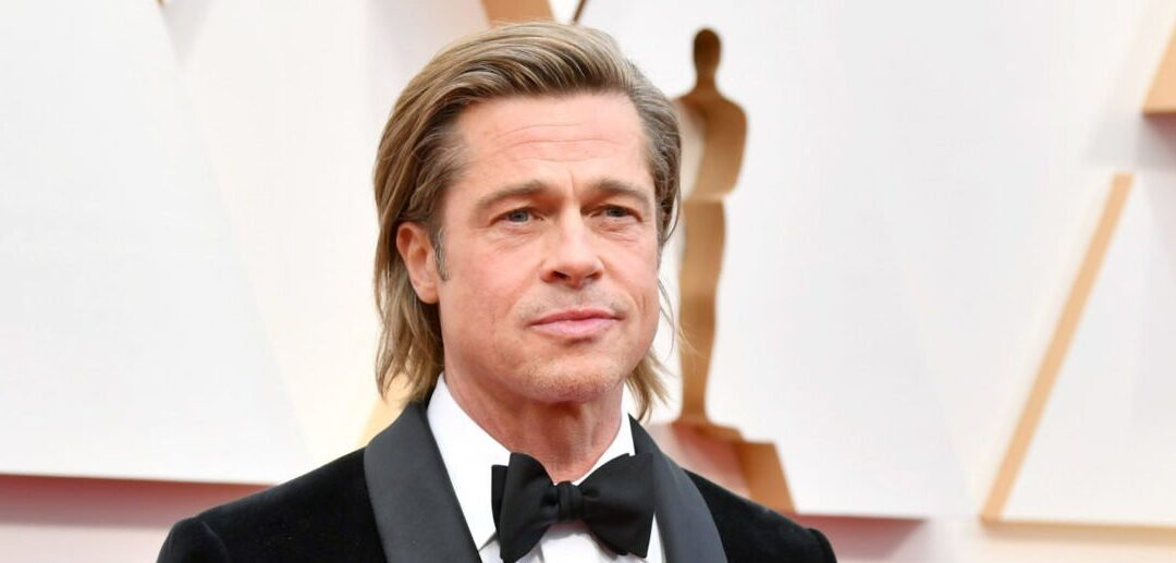 FACT CHECK: No, Brad Pitt Did Not Make These Comments About Hollywood 'Child Trafficking Networks'